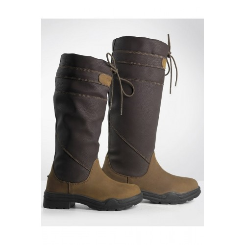 Brogini Derbyshire Country Boot (Brown)