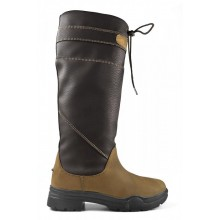 Brogini Children's Derbyshire Country Boot (Brown)