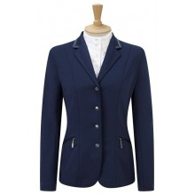 Caldene Cadence Girls Stretch Jacket (Navy)