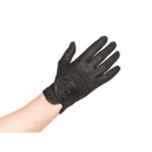 Caldene Competition Riding Glove (Black)