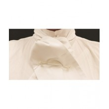 Caldene Self Tie Stock (White)