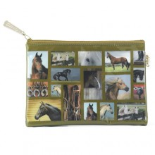 Jellycat Catseye Horse Gallery Small Bag