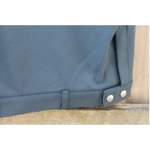 Cavallo Ladies Champ Breeches (Marine)