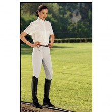 Cavallo Champion Full Seat Breeches (White)