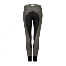 Cavallo Colana Full Seat Breeches (Military/Black)