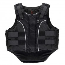 Champion Freedom Adult Body Protector (Black)