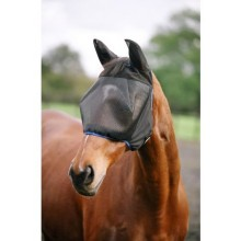 Equilibrium Field Relief® Midi Fly Mask (with ears)