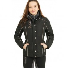 Esperado Turin Ladies Jacket (Black)