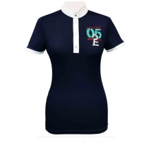Esperado Rom Ladies Show Shirt (Navy)
