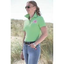 Esperado Berlin Ladies Polo Shirt (Green)