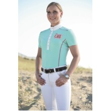 Esperado Berlin Ladies Show Shirt (Ice Blue)