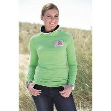 Esperado Berlin Ladies Sweatshirt (Green)