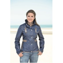 Esperado Functional Ladies Jacket (Navy)