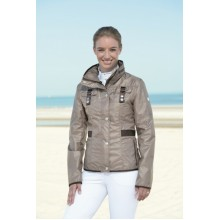 Esperado Functional Ladies Jacket (Taupe)