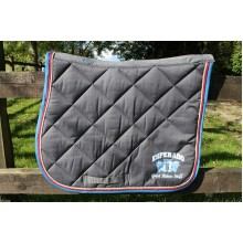 Esperado Ischgl Dressage Saddle Pad & Bandage Set