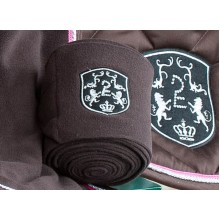 Esperado Lion Bandages (Brown)