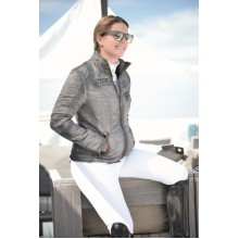 Esperado Ladies Luxury Jacket (Grey)