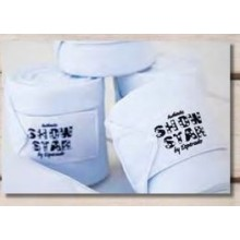 Esperado Show Star Bandages (White)