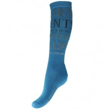Esperado Luxury Socks (Blue)