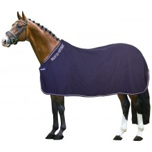 Euro-Star Pure Show/Cooler Rug (Navy)