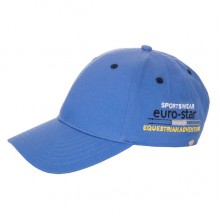 Euro-Star Baseball Cap (Dutch Blue)