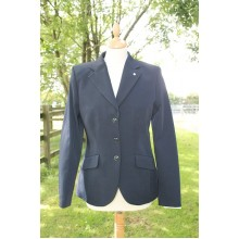 Euro-Star Ladies Jeanette Show Jacket (Navy)
