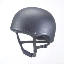 Gatehouse Junior Jockey Skull Helmet (Black)