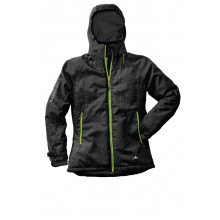 Harry Hall Cubeck Ladies Jacket (Black)