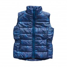 Harry Hall Childs Cubley Gilet (Navy)