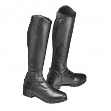 Harry Hall Junior Edlington Boot (Black)