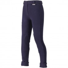 Harry Hall Childs Chester Pull On Jodhpurs (Navy)