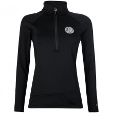 HV Polo Ladies Kersley Thermo Zip Top (Black)