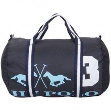 HV Polo Selkirk Sports Bag (Navy)