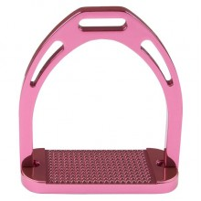 Imperial Riding Extra Stirrup (Pink)