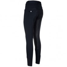 Imperial Riding Dancer Childs Full Seat Breeches (Navy)