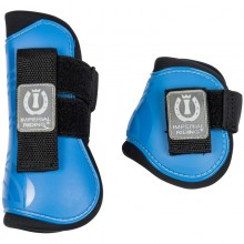 Imperial Riding Professional Tendon & Fetlock Boot Set (Blue)