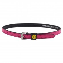 Imperial Riding Influencer Spur Straps (Diva Pink)