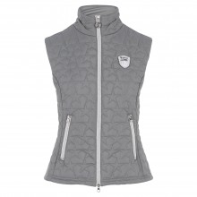 Imperial Riding Crew Body Warmer (Anthracite)