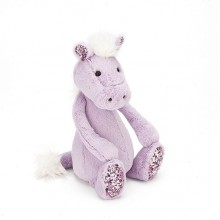 Jellycat Bashful Blossom Pony (Medium)