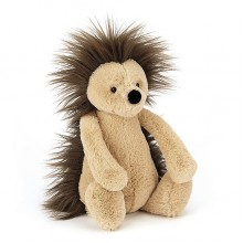 Jellycat Bashful Hedgehog (Medium)