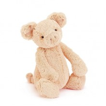 Jellycat Bashful Piggy (Medium)