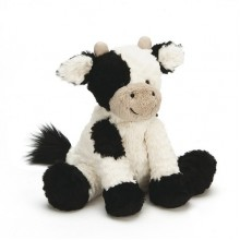 Jellycat Fuddlewuddle Calf (Medium)