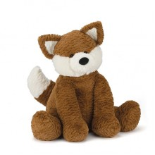 Jellycat Fuddlewuddle Fox Cub (Medium)