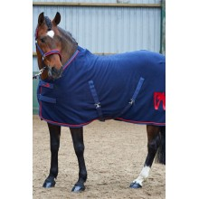 John Whitaker Soft Fleece Rug