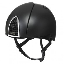 KEP Chromo Jockey Skull (Black)