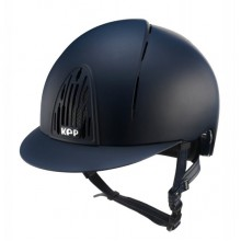 KEP Chromo Smart Riding Helmet (Navy)