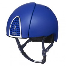 KEP Chromo Jockey Skull (Royal Blue)