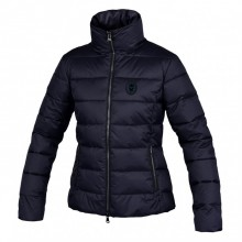 Kingsland Valdez Ladies Insulated Jacket (Navy)