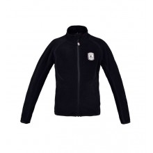 Kingsland Ortler Junior Fleece Jacket (Navy)