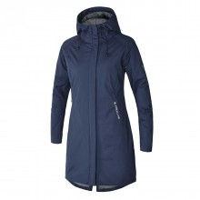 Kingsland KLDione CD Ladies Insulated Rain Jacket (Navy)
